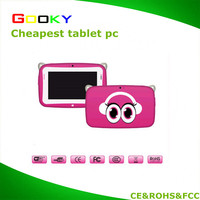 """4.3"""" small size Kids Mid PC Tablet for Kids"""