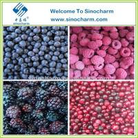 Frozen fruit Berries, mix berries