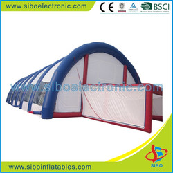 GMIF6613 guangzhou inflatable camping Large outdoor inflatable tents