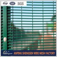 Certificate ISO 9001 rebar welded wire mesh panel