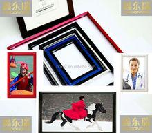 photo frame aluminum
