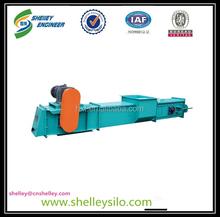 China cheap grain transportation conveyor system price