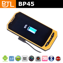 rugged cheap android phones with Cruiser BP45 1GB+8GB HD Nfc Gps Mobile Phone F281