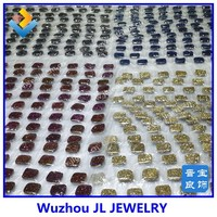 New products precious brown agate semi precious stone wholesale druzy agate stones