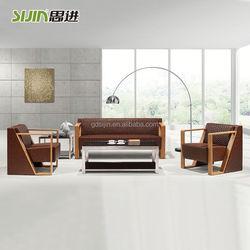 2015 American Style Leather Sofa,single sofa seater