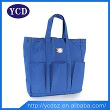 2015 Aliexpress cheap brand fancy polyester wholsaler women handbag