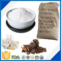 hot selling raw materials products dextrose monohydrate