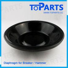 Furukawa hb30g breakers diaphragm/membranes, hammer diaphragm seal