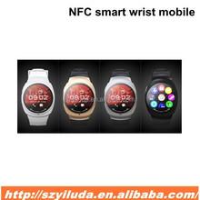 wrist watch phone
