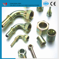 hydraulic nuts white zinc plated nut stainless steel flexible hose. stainless steel braided hose fittings.