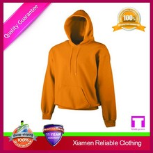 Cheap good quality custom design your own hoodie blank from China supplier