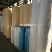 Raw material polypropylene spunbond nonwoven eco-friendly fabric