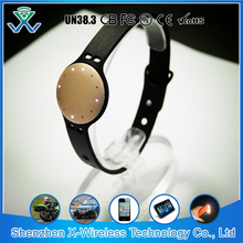 Hot! 2015 bluetooth 4.0 3months standby ios&android smart watch/compatible bluetooth smart bracelet 2015