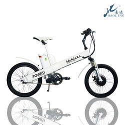 Seagull 20'',hot electric mini bike bicycle high quality