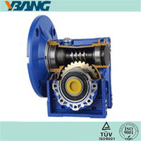 NMRV series Speed Transmission Gearbox For Conveyor Belts