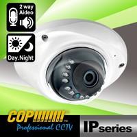 IR Audio PoE Best Price Security Easy Setup Digital CCTV 3MP IP Camera