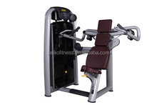 2015 NEW products Fitness machines Commercial Gym Equipment/Fitness Equipment/Hammer Strength two-way Shoulder Press(JG-1826)