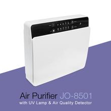 purificador de aire de origen con UV y Hepa JO-8501