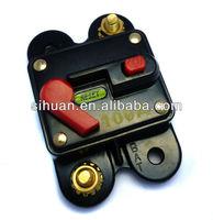Car auto Audio 12 v dc Circuit breaker