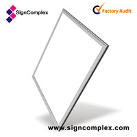 Surface Mounted 36W 600x600 office led panel light