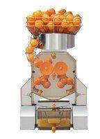 Smartmak de alta qualidade de aço inoxidável automático Industrial espremedor de laranja