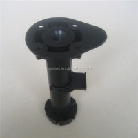 MZ-130A plastic adjustable legs for kitchen cabinet