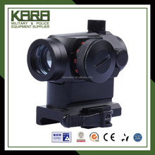 HDR42M1-1 Airsoft tactical rifle scope optic hunting red dot scope
