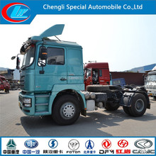 Special Vehicle electric tow tractor CLW brand power star truck 4X2 freightliner truck