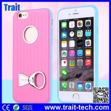 Original USAMS Brand Pull Ring TPU+PC Hard Case for iPhone 6 4.7 inch, for iPhone 6 USAMS Case