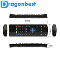 2015 Smart Remote controller 6-Axis Gyro mx3 air mouse 2.4g mini keyboard mouse For Android Smart TV Box