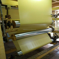 FR-4,CEM-3 Yellow Water Green Epoxy fiberglass prepreg(PP)