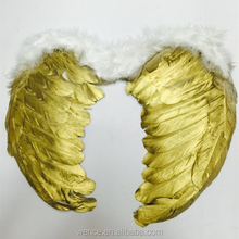 Factory Wholesale Beautiful Feather Angel Wings,Large Feather Angel Wings