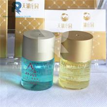 new product natural fragrance bathroom cheap mini hotel shower gel