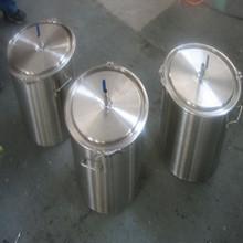 Barril barril barril de vinho / vinho / vinho de aço inoxidável válvula