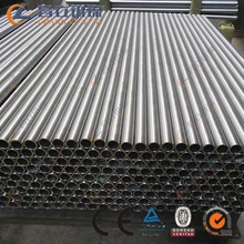 high quality gr2 titanium tube for heat exchanger