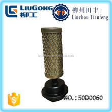 Plug screw 50D0060 heavy equipment spare parts liugong wheel loader [arts