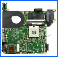 Replacement For Toshiba Satellite C855 Intel Motherboard V000275070