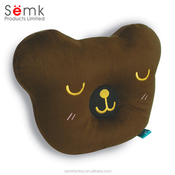 Factory selling price animal shaped cushion speaker hot sale in 2015