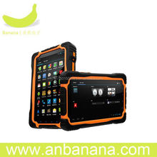 Advanced gprs wifi 7' android point of sale terminal