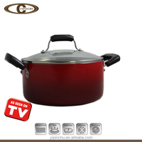 kitchen utensils electric non-stick plant pots with lid