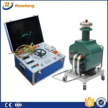 HZ-High voltage Dry Type electrical testing transformer