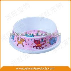 cartoon dog bowl MB-A1006 electronic dog bowl