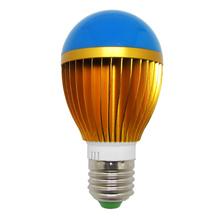 Las ideas de nuevos productos 2015 led E27 dimmable Color de la luz del globo bombillas GU10 110 - 240 V