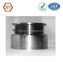Stainless steel cnc prototype manufacturers