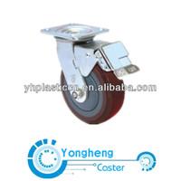 plastic barrel wheels