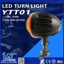 Amber LED Car Light Turn signal