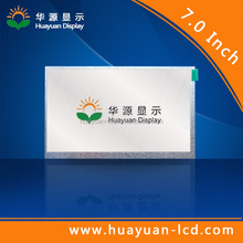 7.0 inch lcd panel 7.0 inch lcd panel dimension