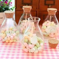 bottled mix fruit candy marshmallows