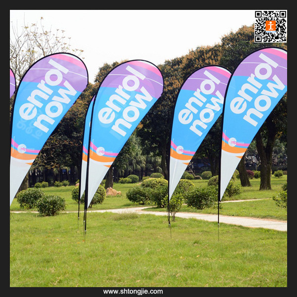 Outdoor Flag,Cheap Teardrop Banner,Streamer Banner Product On Alibaba; Cheap  Outdoor Flags ...