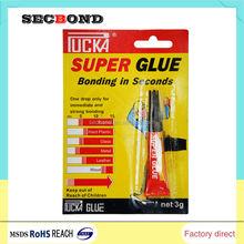 3g super fast liquid glue for general use